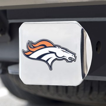 Picture of NFL - Denver Broncos Hitch Cover