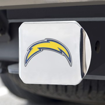 Picture of NFL - Los Angeles Chargers Hitch Cover
