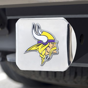 Picture of NFL - Minnesota Vikings Hitch Cover