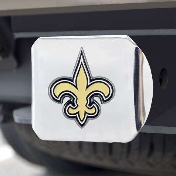 Picture of NFL - New Orleans Saints Hitch Cover