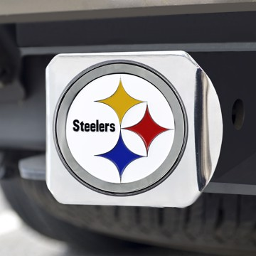 Picture of NFL - Pittsburgh Steelers Hitch Cover