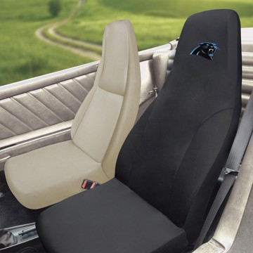 Picture of NFL - Carolina Panthers Seat Cover