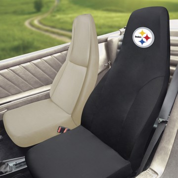Picture of NFL - Pittsburgh Steelers Seat Cover