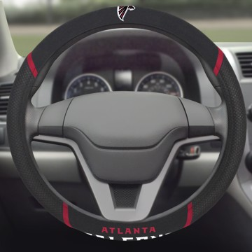 Picture of NFL - Atlanta Falcons Steering Wheel Cover