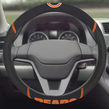 Picture of NFL - Chicago Bears Steering Wheel Cover