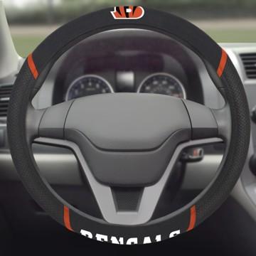 Picture of NFL - Cincinnati Bengals Steering Wheel Cover
