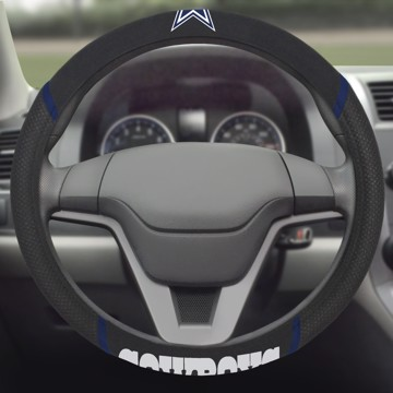 Picture of NFL - Dallas Cowboys Steering Wheel Cover
