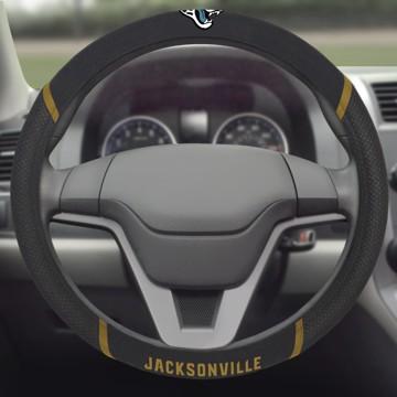 Picture of NFL - Jacksonville Jaguars Steering Wheel Cover