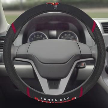 Picture of NFL - Tampa Bay Buccaneers Steering Wheel Cover