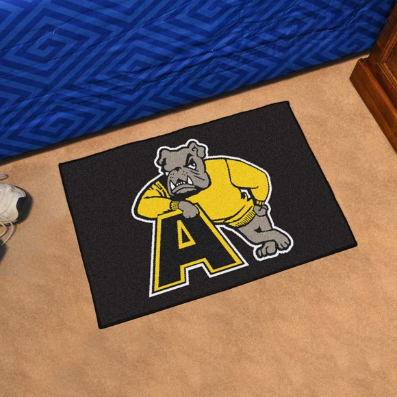 Picture of Adrian College Starter Mat