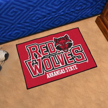 Picture of Arkansas State Starter Mat