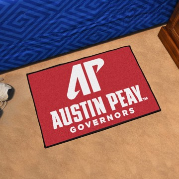 Picture of Austin Peay Starter Mat