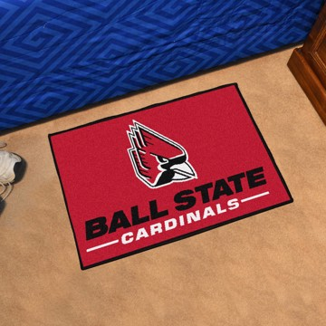 Picture of Ball State Starter Mat
