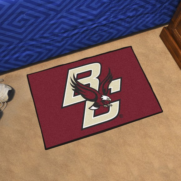 Picture of Boston College Starter Mat
