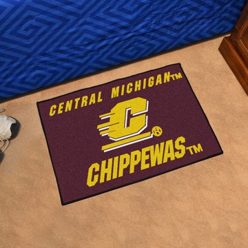 Picture of Central Michigan Starter Mat