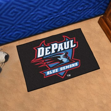 Picture of DePaul Starter Mat