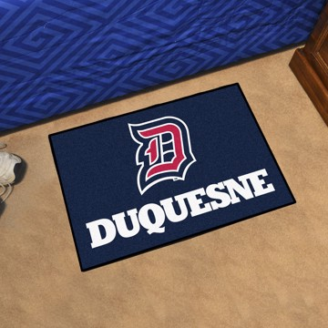 Picture of Duquesne Starter Mat