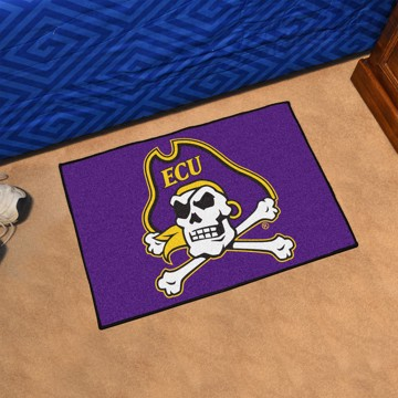 Picture of East Carolina Starter Mat