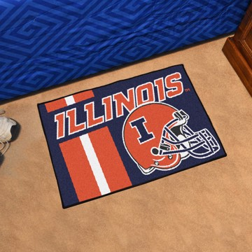 Picture of Illinois Starter Mat