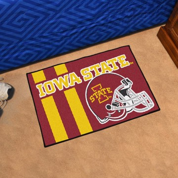 Picture of Iowa State Starter Mat
