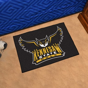 Picture of Kennesaw State Starter Mat