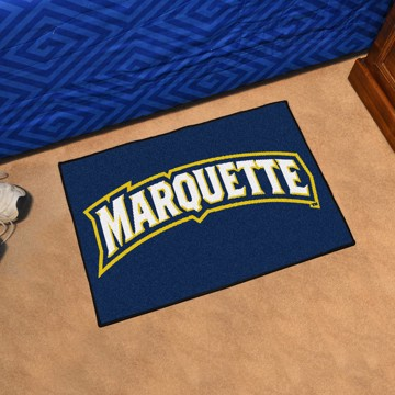 Picture of Marquette Starter Mat