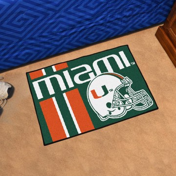 Picture of Miami Starter Mat