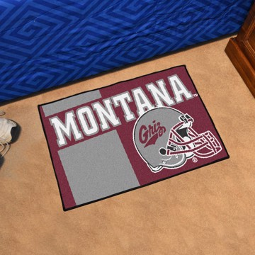 Picture of Montana Starter Mat