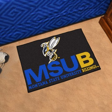 Picture of Montana State Billings Starter Mat