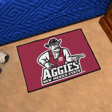 Picture of New Mexico State Starter Mat