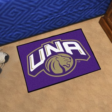 Picture of North Alabama Starter Mat