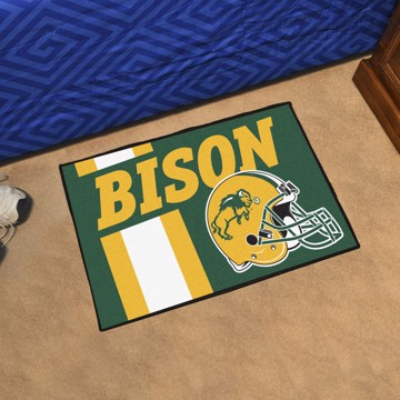Picture of North Dakota State Starter Mat