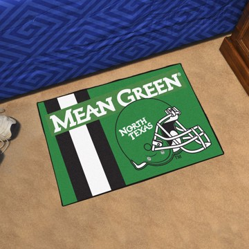 Picture of North Texas Starter Mat