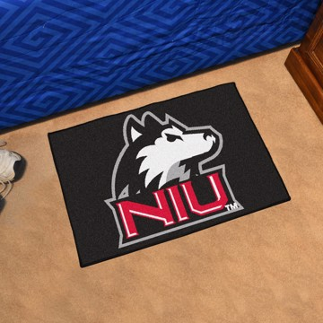 Picture of Northern Illinois Starter Mat