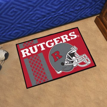 Picture of Rutgers Starter Mat