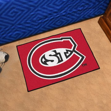 Picture of St. Cloud State Starter Mat