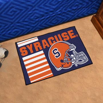 Picture of Syracuse Starter Mat