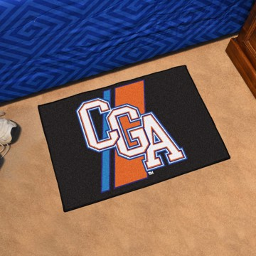 Picture of U.S. Coast Guard Academy Starter Mat