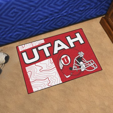Picture of Utah Starter Mat