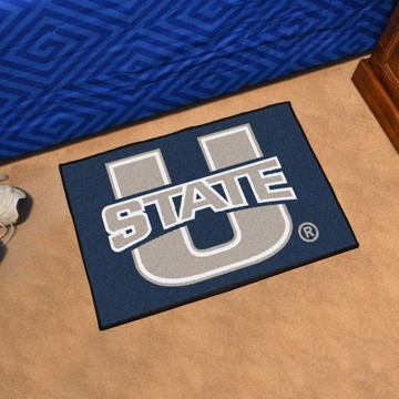 Picture of Utah State Starter Mat
