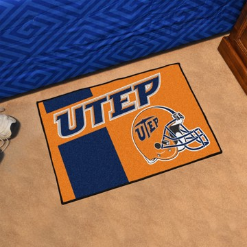Picture of UTEP Starter Mat