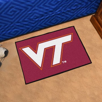 Picture of Virginia Tech Starter Mat