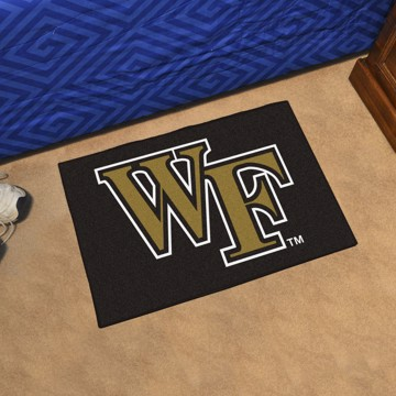 Picture of Wake Forest Starter Mat