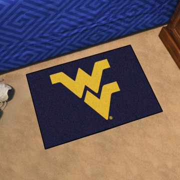Picture of West Virginia Starter Mat