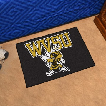 Picture of West Virginia State Starter Mat
