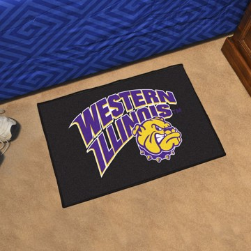 Picture of Western Illinois Starter Mat