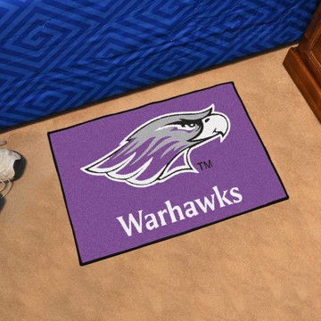 Picture of Wisconsin-Whitewater Starter Mat