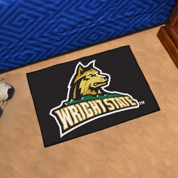 Picture of Wright State Starter Mat