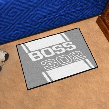 Picture of Ford Starter Mat
