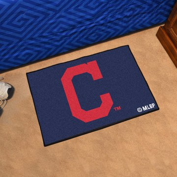 Picture of MLB - Cleveland Indians Starter Mat